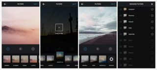 instagram launches new filters for the first time in two years and changed how they display  image 3