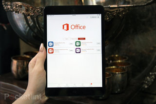 Microsoft Office iPad experience comes to iPhone, Android tablet app due in 2015