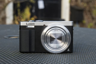 Hands-on: Panasonic Lumix TZ70 review: Viewfinder upgrade for 30x travel zoom