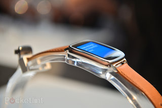 Asus ZenWatch on sale in the UK from 23 December for Android Wear fans