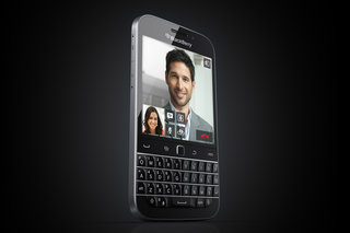 BlackBerry Classic officially launches to 'upgrade' the Bold experience