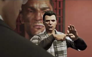 GTA Online: Most Wanted trailer will crack you up and leave you wanting more