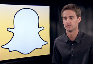 Snapchat secrets leak through Sony hack, CEO says he wanted to 'cry all morning'
