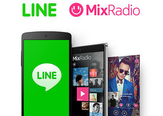 Microsoft sells MixRadio music service to Line, suggesting it could come to Android and iOS