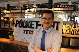 Calling time: Last orders at the Pocket-lint Tech Tavern