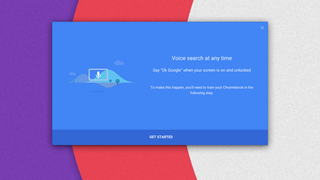 google is close to launching ok google always on voice commands for chromebooks image 2