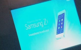 Samsung Z1 Tizen-powered phone might finally appear on 18 January