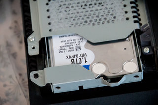 How to upgrade your PS4 hard drive to 4TB or more