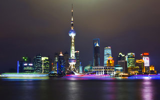 Top 7 Chinese tech firms that will take over the world in 2015