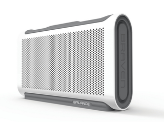 Braven Balance Bluetooth speaker will fill the gym with heart-pumping bass as you workout