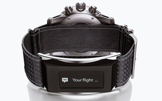 Montblanc e-Strap lets you upgrade your current watch to make it smart