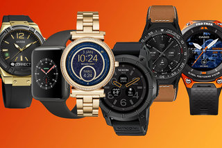 The best smartwatch 2018: Top smart wristwear available to buy today