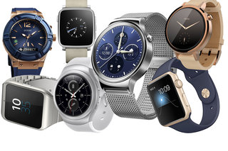 Best smartwatches 2017: The best smart wristwear available to buy today