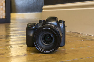 Samsung NX1 review: The new-age DSLR successor?
