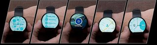 you can now use an android wear watch to remotely control your hyundai car image 2