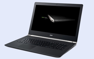 Acer Intel RealSense laptops mean Minority Report gesture controls are here