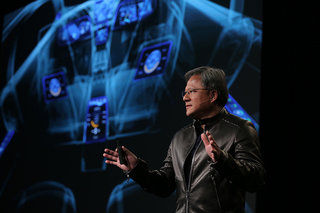 Nvidia Drive is Tegra X1 powered and aims to help create the driverless cars of the future