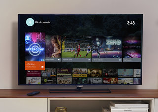 All Philips TVs for 2015 will be powered by Android Lollipop
