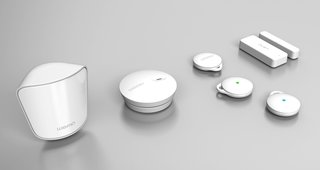 Belkin WeMo sensors will now let you track your house and those that are in it