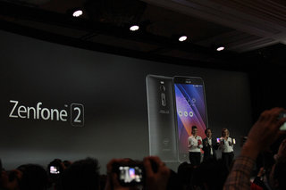Asus ZenFone 2 boasts brushed metal finish, 4GB RAM and other top features, all for just $199