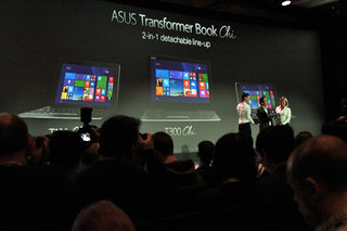 Asus Transformer Book Chi goes to war against the MacBook Air