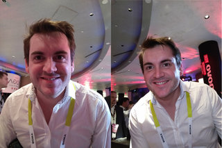 what the world needs now is a selfie flash and lenovo made one hands on image 10