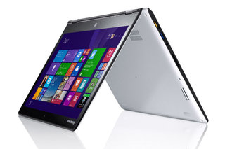 Lenovo adds 14-inch Yoga 3 laptop and tablet combo to join 11-inch model for larger flexibility