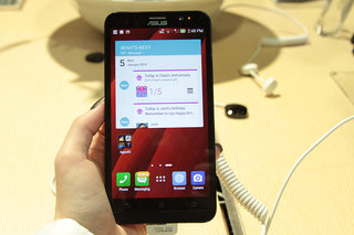 Asus ZenFone 2 hands-on: Premium without the price