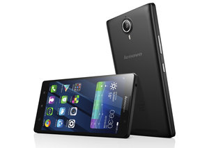 Lenovo smartphones go 64-bit: Lenovo P90 on Intel Atom, Vibe X2 Pro on Qualcomm Snapdragon