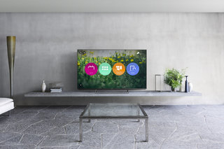 Panasonic's 2015 4K TVs are Firefox OS powered: CX850 is the new flagship