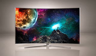 samsung suhd tvs 4k resolution meets quantum dot tech for affordable ultra high definition in 2015 image 2