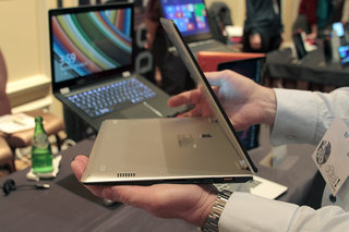 Hands-on: Lenovo Yoga 3 11-inch and Yoga Tablet 2 8-inch (with scratch-resistant AnyPen technology)