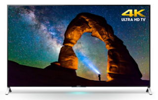 Sony has new Android TV-powered 4K Bravia TVs including one really, really thin one