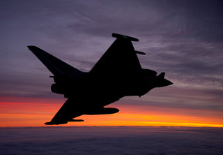 Forget Top Gun, these pictures were taken by one of the world's fastest photographers