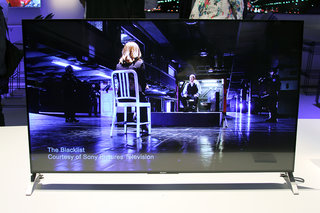 Hands-on: Sony's 4K Bravia X900C TV is not only super thin but also really smart (thanks to Android TV)