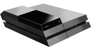 Nyko PS4 Data Bank lets you swap out the hard drive for cheaper, larger 3.5-inch drives