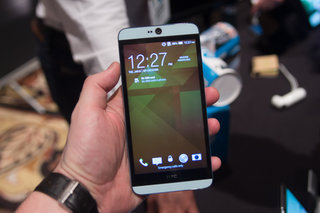 HTC Desire 826: UltraPixel comes to the front of HTC's affordable monster (hands-on)