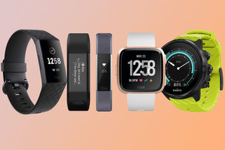 Best fitness trackers 2018: Top activity bands to buy today