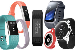 The best fitness trackers 2018: Top activity bands to buy today