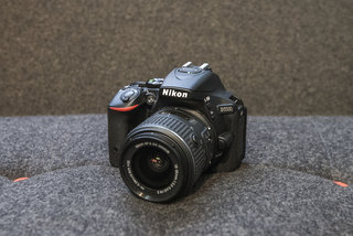 Hands-on: Nikon D5500 review: Is Nikon's first touchscreen DSLR too late to the game?
