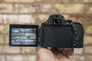 hands on nikon d5500 review is nikon s first touchscreen dslr too late to the game  image 11