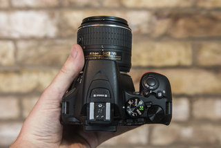 hands on nikon d5500 review is nikon s first touchscreen dslr too late to the game  image 4