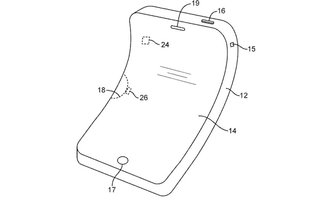 Apple flexible iPhone concept revealed