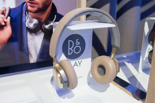 Hands-on: B&O BeoPlay H8 headphones review