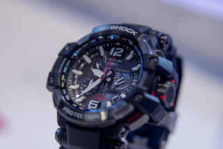 casio g shock gpw1000 is world s first watch to receive radio and gps signals but is it worth 750  image 2