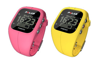 Polar A300 blends fitness band appeal with sports watch functionality