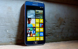 Samsung could unveil a Windows Phone 8.1 handset soon