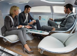 Driver-less car design: Are we sleep-walking into the future?