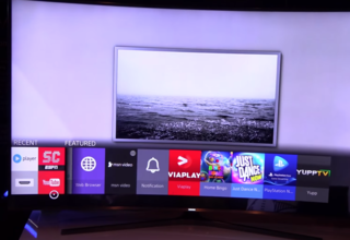 Android TV vs Samsung Tizen vs Firefox OS vs LG webOS: What's t