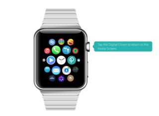 Want to see how Apple Watch will work? Check out this interactive demo
